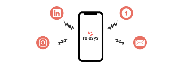 Relesys One Point of Contact Communication Platform